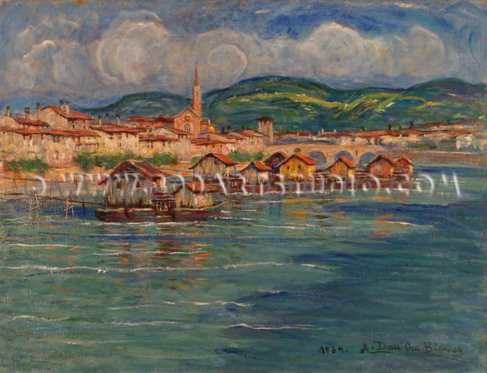Angelo dall'Oca Bianca - Verona