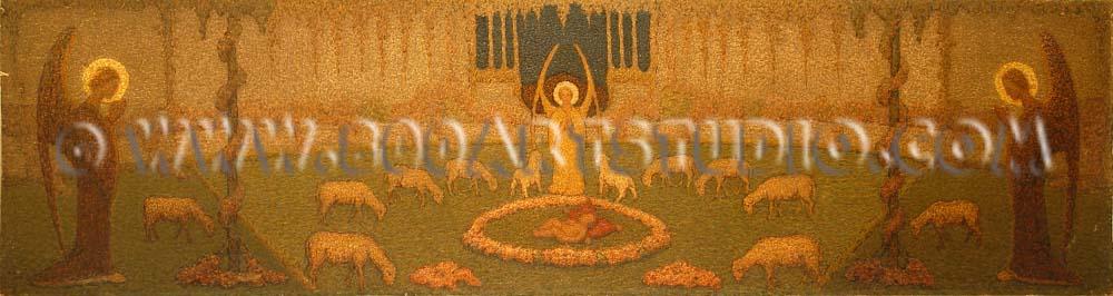 Arturo Daniele - Nativity
