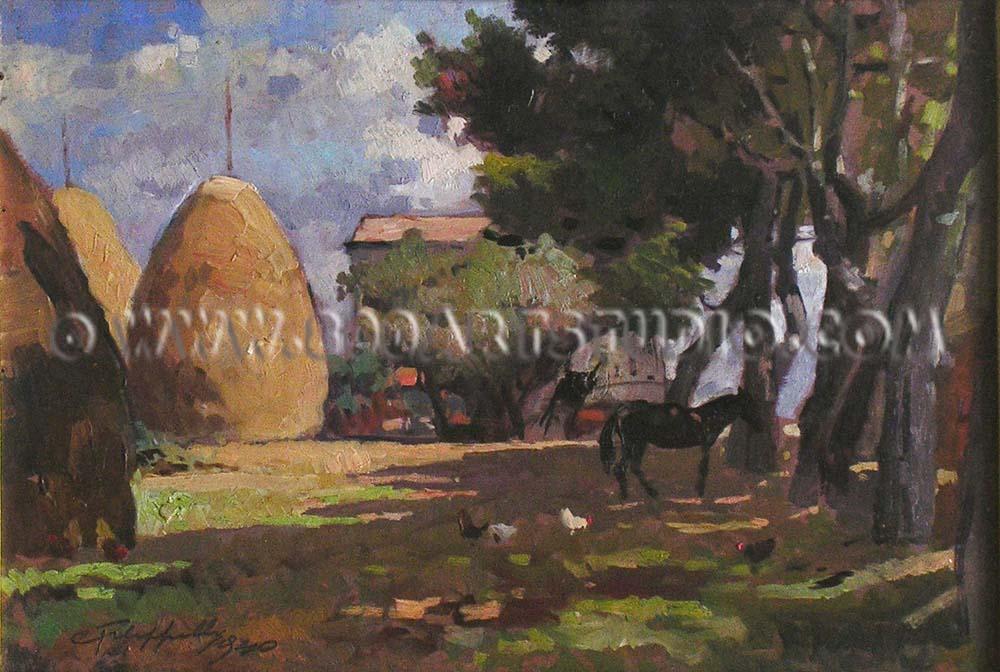 Cafiero Filippelli - Banditella