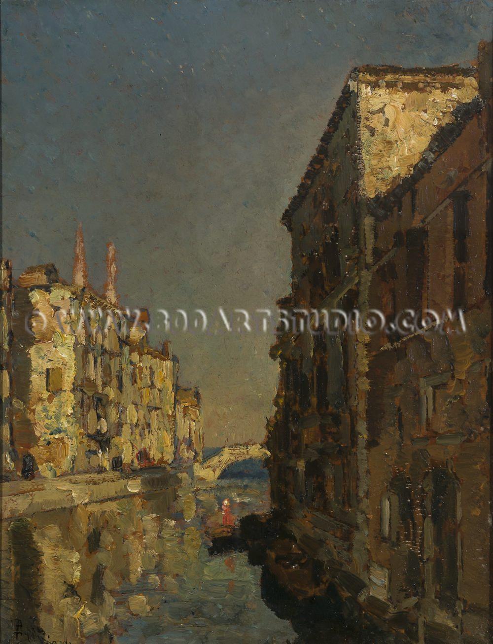 Beppe-Ciardi-Le-Case-sul-canale-Copy