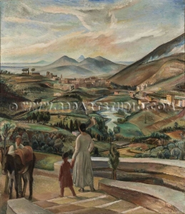 Ferruccio - Ferrazzi - Casalaccio