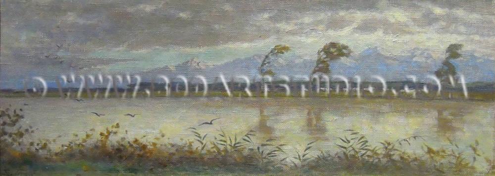Francesco Gioli - Sul lago