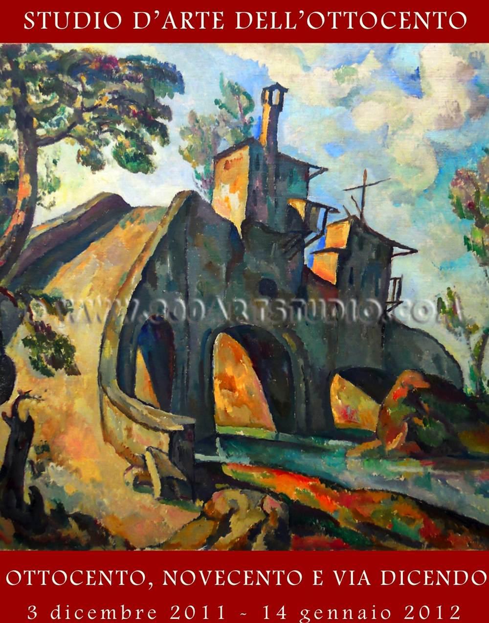 Ottocento novecento 800artstudio vendita dipinti online for Vendita dipinti online