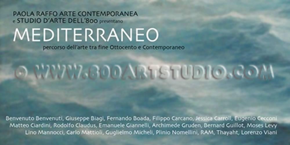 Mediterraneo 800artstudio vendita dipinti online for Vendita dipinti online