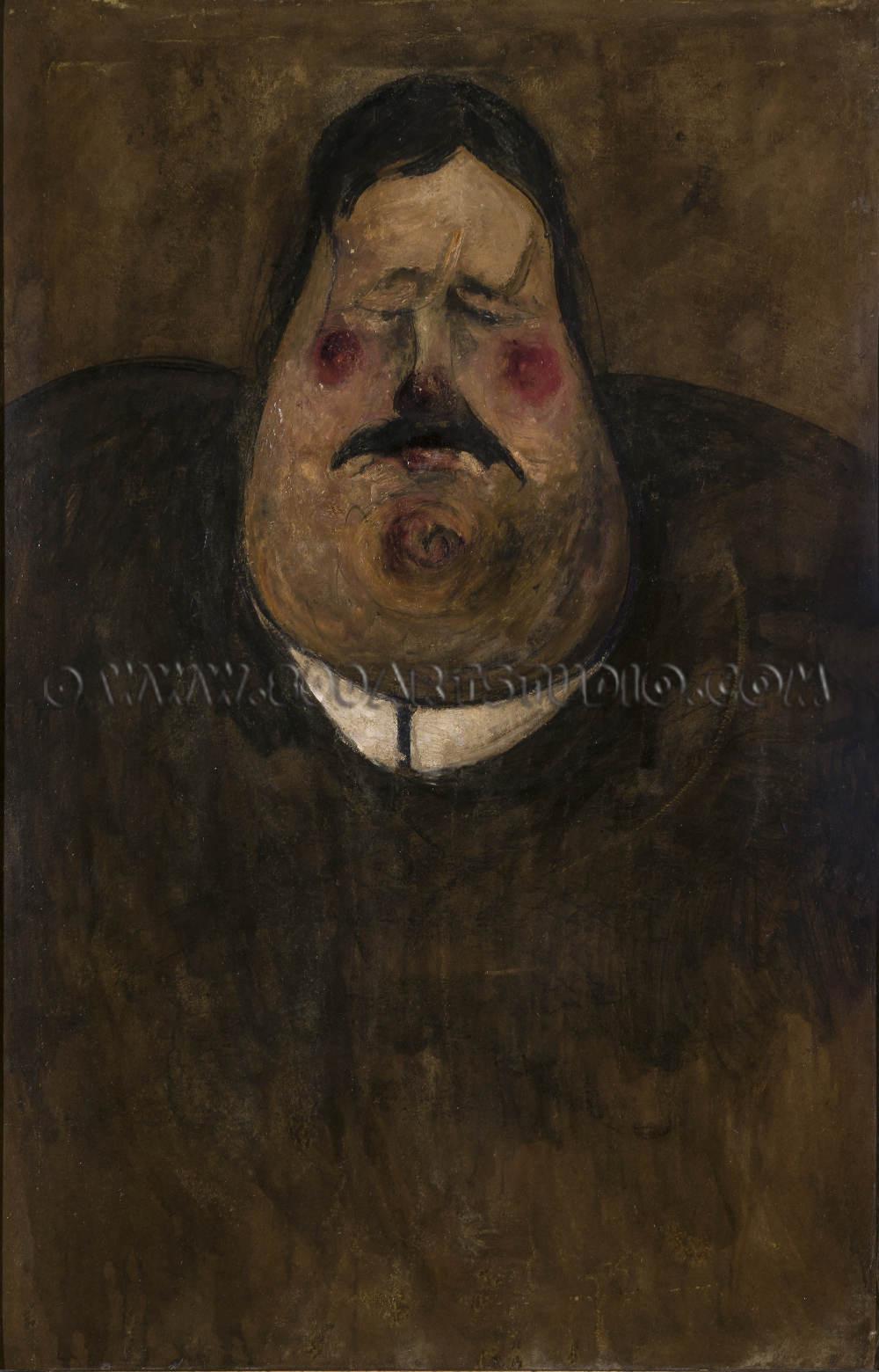 Lorenzo Viani - Il Balena dormiente