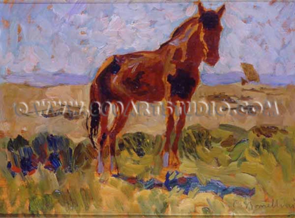Ottocento novecento toscano 800artstudio vendita dipinti for Vendita dipinti online