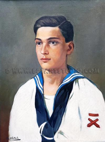 Renato Natali - Il cannoniere
