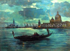 Renato - Natali - Venezia