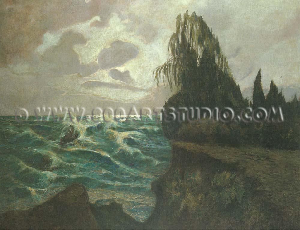 Gino Romiti - Sinfonia del Mare