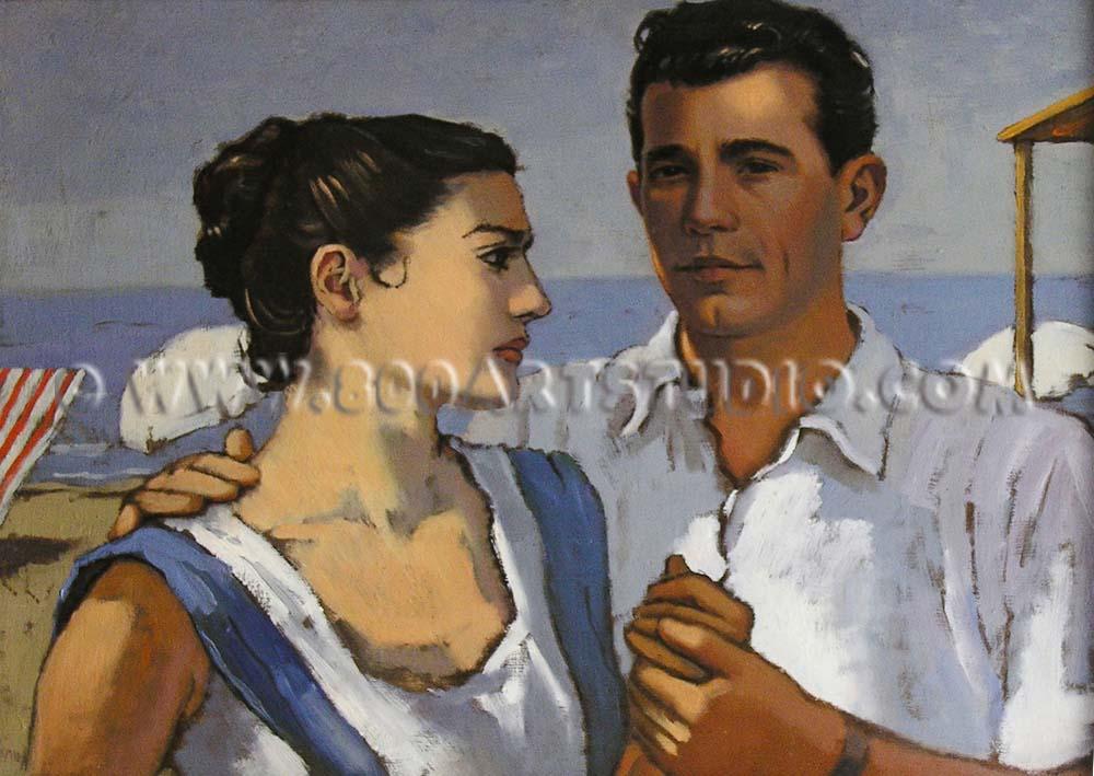Ruggero Michaelles - RAM - La coppia